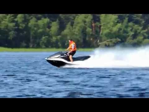 hqdefault Yamaha Gp1200 Waverunner First Start In 12 Years