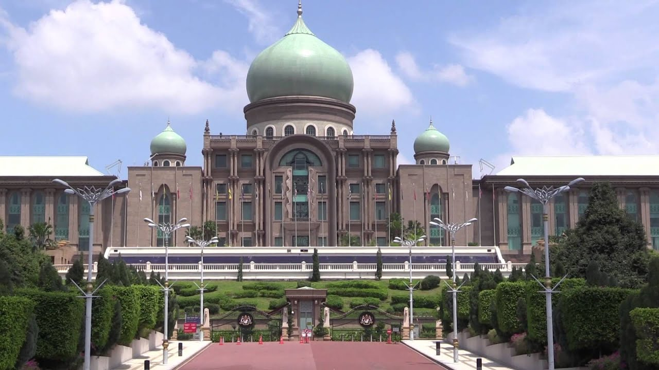 Image result for Malaysia--Putrajaya