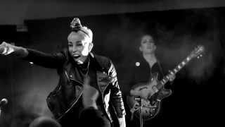 Jenny Wilson Live at Garaget Hammenhög