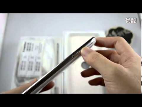 Điện thoại nhái Galaxy Note 2 tại Trung Quốc