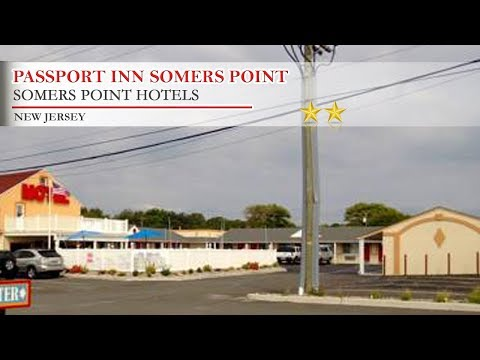 Passport Inn Somers Point - Somers Point Hotels, New Jersey