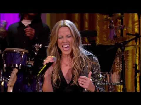 "Sheryl Crow - ""I Want You Back"" (The Motown Sound: In Performance at the White House)"