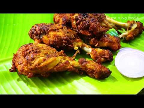 tastiest  fried chicken..!!!||fried chicken recipe..!