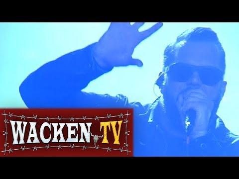 Diablo Blvd  - Full Show - Live at Wacken Open Air 2018