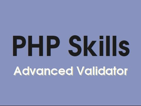PHP Validation Advanced 1.10 - File Type Validation Testing - Multiple Files
