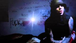 Marilyn Manson unkillable monster Instrumental cover karaoke