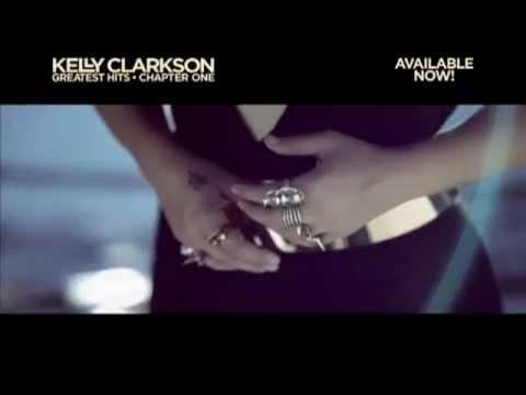 [US TV Spot] KELLY CLARKSON - Greatest Hits chapter 1