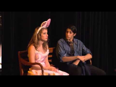 Legally Blonde Musical Numbers (Act l & ll) ISKL Sat Performance