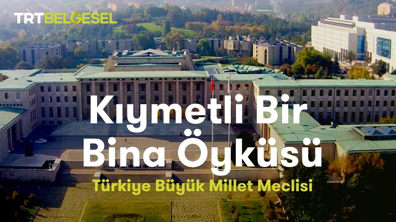 Türkiye Büyük Millet Meclisi | 2021 LGS Kampı