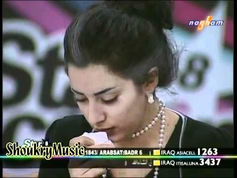 Star Academy 8 - Eval 5 - Sara.flv