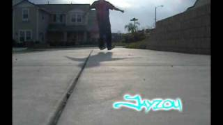 Jayzou Cwalk - Let's Get It Started