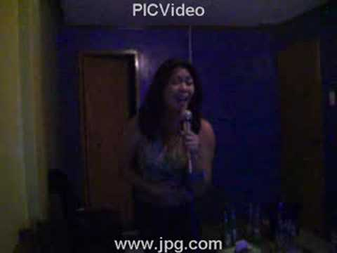 Mica Part 1, Karaoke Club, Calapan, Mindoro, Phils.