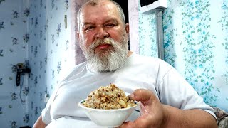 как правильно приготовить гречневую кашу Василич готовит