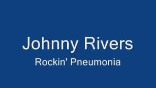 Johnny Rivers-Rockin