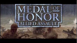 شرح تحميل وتثبيت لعبة Medal Of Honor Allied Assault + الدخول اون لاين