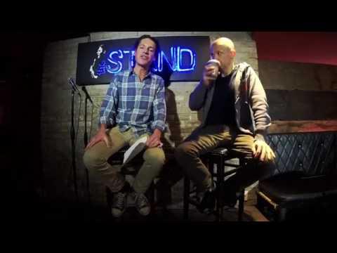 Maxim Magazine Facebook Live Q&A w/ Jim Norton