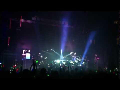 POP NYE Dash Berlin playing Coldplay - Clocks (Dash Berlin Remix)
