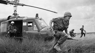 ARMA 3 Видео-обзор мода Вьетнамской войны