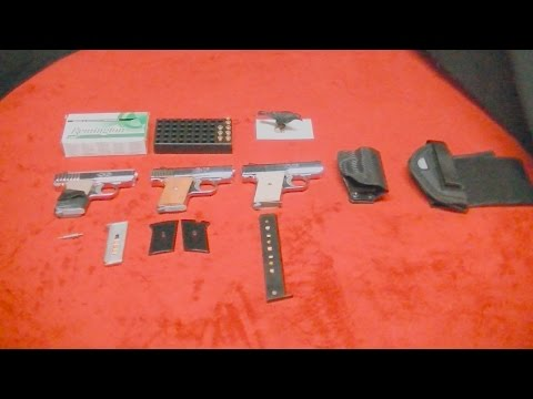 "Raven P25 Accessories ""The Original Saturday Night Special"" Budget Back Up Concealed Carry CCP"