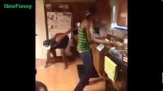 Best Vines Compilation of Wop Dance