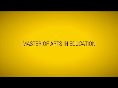 Art Therapy Masters Degree Programs Overview - Study.com