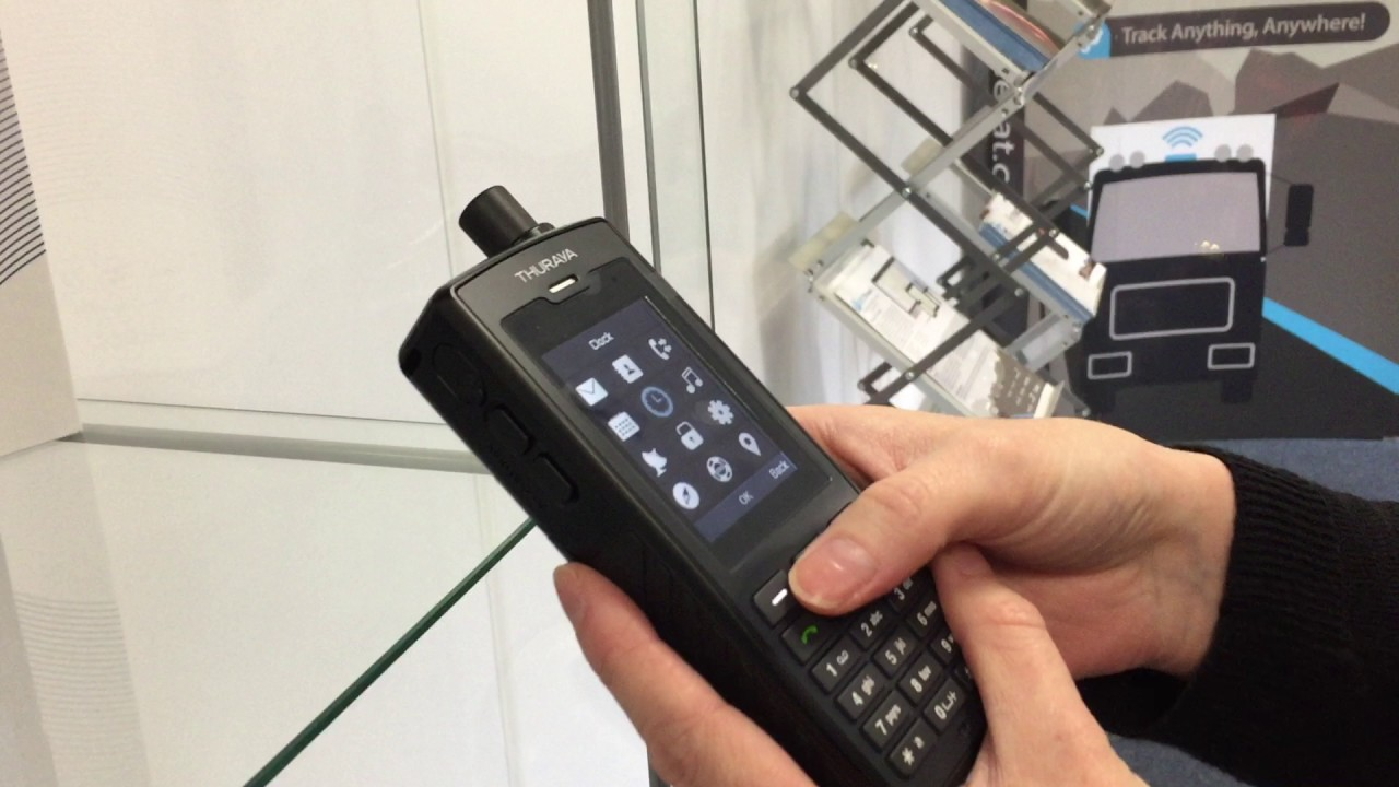 how to get a satellite phone