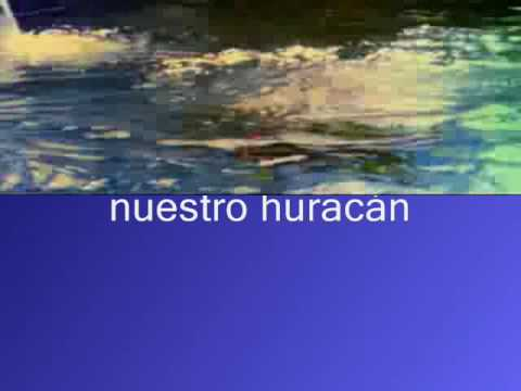 Huracanes - Six Pack (Karaoke No Instrumental)