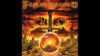 Firewind - Warrior