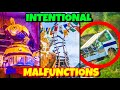 Top 7 Ride Malfunctions at Disney and Universal Studios