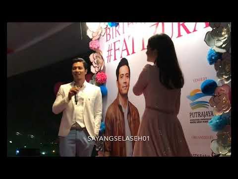 Free Download Cinderella Fattah Amin Dan Fazura Ost Hero Seorang Cinderella Mp3 dan Mp4