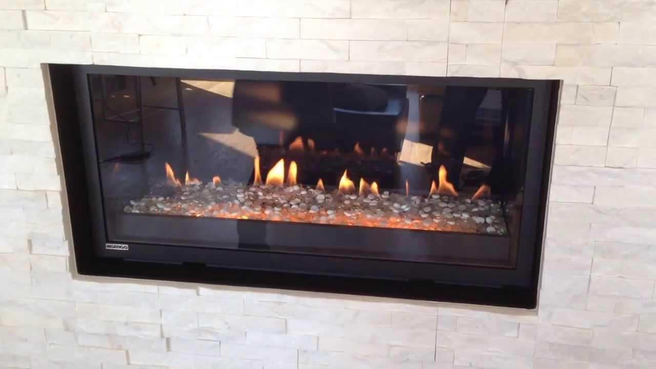 P52df Montigo By Colorado Custom Fireplace Youtube