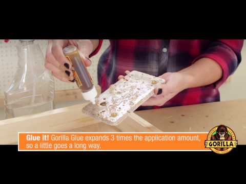 How To Make A Tile Tray