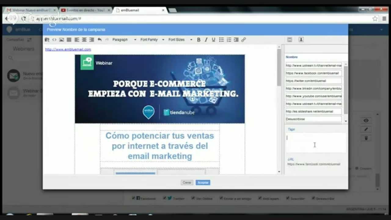 ¿Cómo hacer Email Marketing segmentando tus Contactos?