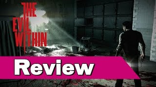 The Evil Within Review - GameSlean