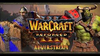 Warcraft III: Reforged. Beta версия (Очень очень ранняя альфа) [31 октября 2019г ]