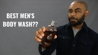 Molton Brown Body Wash Review/Best Men