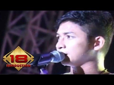UNGU - Cinta Dalam Hati (Live Konser Medan 08 Mei 2010)