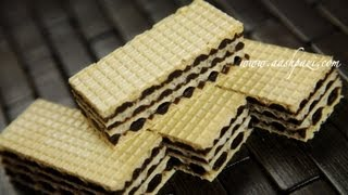 Popular Videos - Wafer & Chocolate