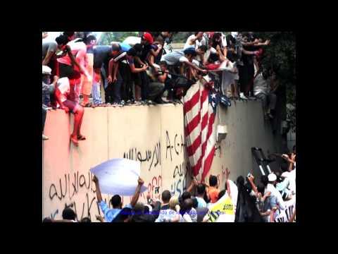 Cronología Primavera árabe
