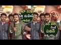 OMG.!! Pawankalyan fan PAVAN PASHA Sensational Comments on KathiMahesh  #Agnatavasi   #Teluguupdates