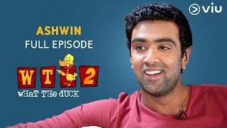 Ashwin Ravichandran on What The Duck Season 2 | Full Episode | Vikram Sathaye | Viu India