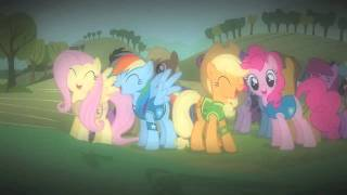 My Little Pony Friendship Is Magic S02E02 The Return of Harmony Part 2 720p WEB DL DD5 1 h 264 STS Thumbnail