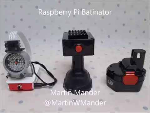 Happy Bat Appreciation Day! Spot Bats With a Raspberry Pi - DZone IoT