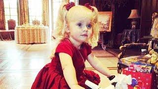 Дочь Пугачевой и Галкина, Лиза Галкина, покорила соцсети!