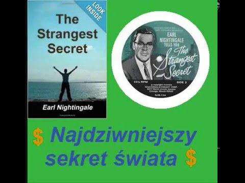Poznaj najdziwniejszy sekret świata