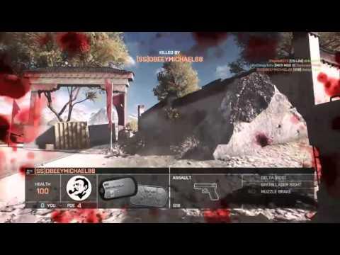 Battlefield 4 : AK-12
