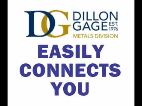 Invest in Precious Metals with Dillon Gage IRA Connect