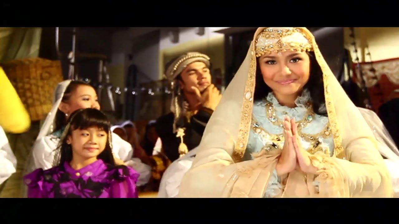 Gita Gutawa Idul Fitri Youtube
