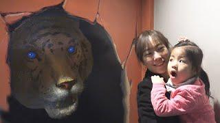 Музей жив Посетите чудесный музей Seoeun Story