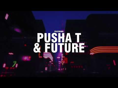 Baauer - Kung Fu ft Pusha T & Future...
